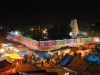 kothakondatemple-nightview