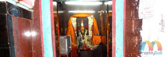 Shri Kothakonda Veerabhadra Swamy Temple