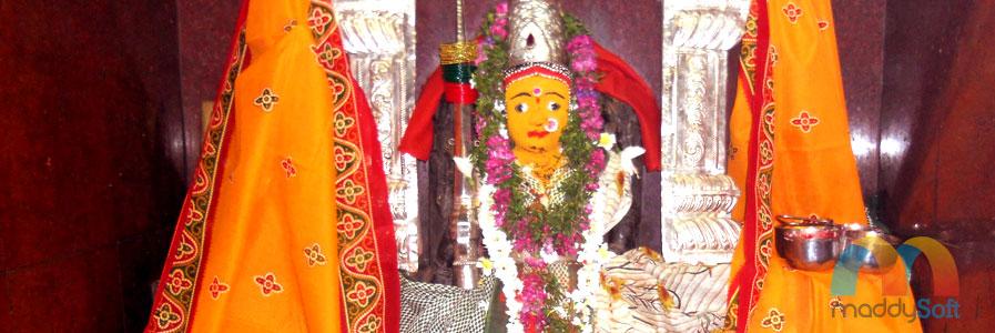 Veerabadraswamy Temple – Kothakonda