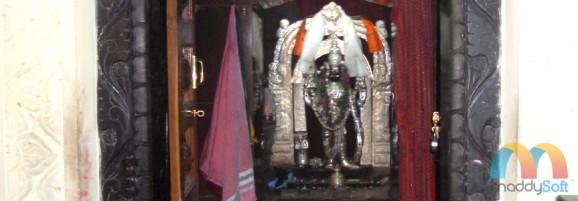 Kothakonda Veerabhadra Swamy temple, Huzurabad