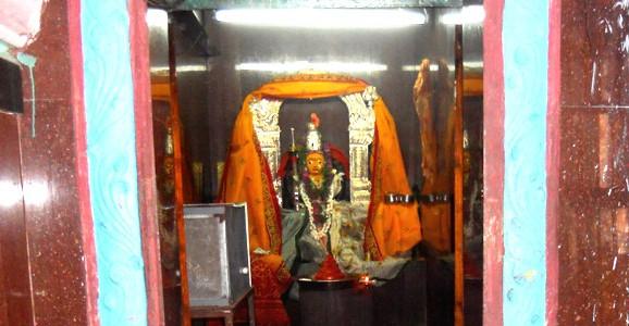 Veerabadraswamy Temple - Kothakonda